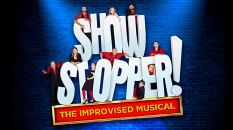 Showstopper!  The Imporvised Musical