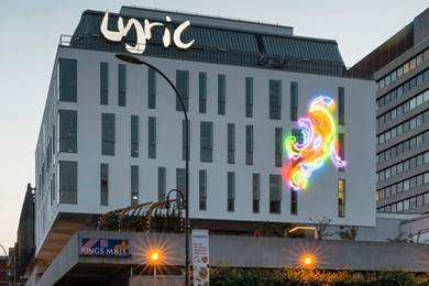 Lyric Hammersmith Theatre
