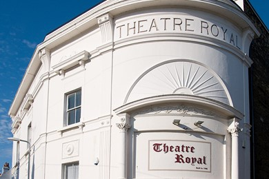 Theatre Royal Margate