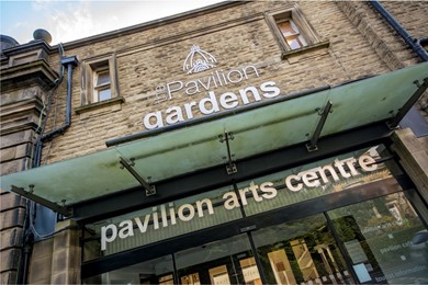 Pavilion Arts Centre
