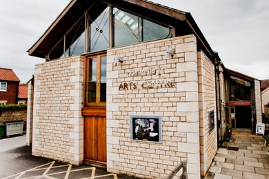 Arts Centre, Helmsley