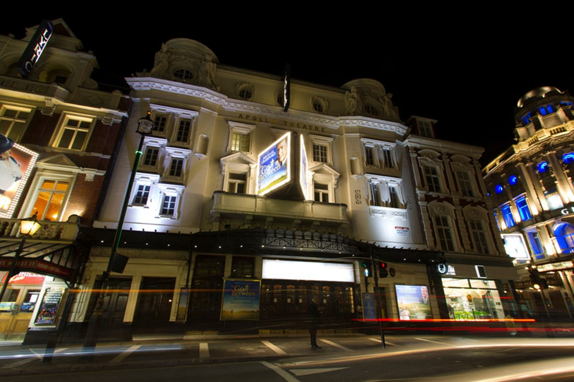 Apollo Theatre, London
