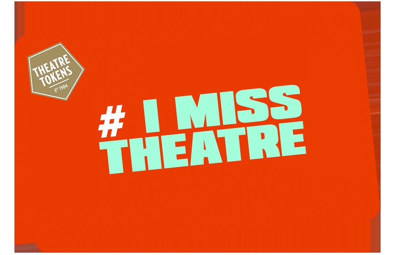 Theatre Tokens eGifts