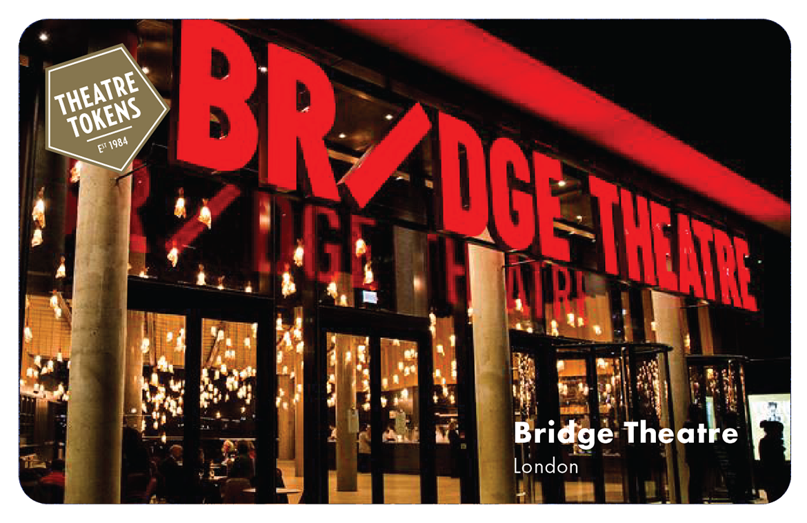 eGift - Bridge Theatre