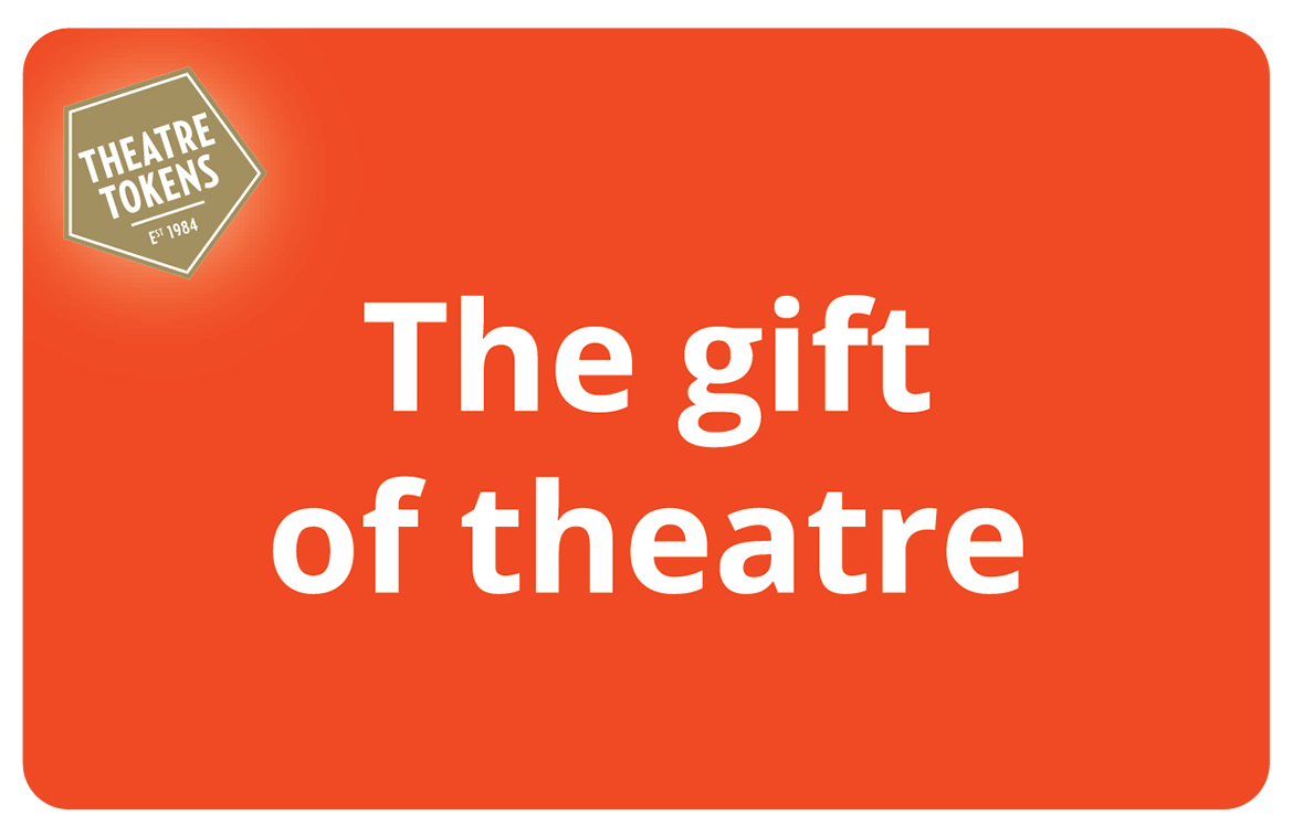 eGift - The Gift of Theatre