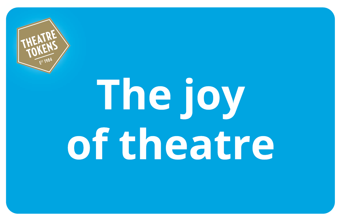 eGift - The Joy of Theatre