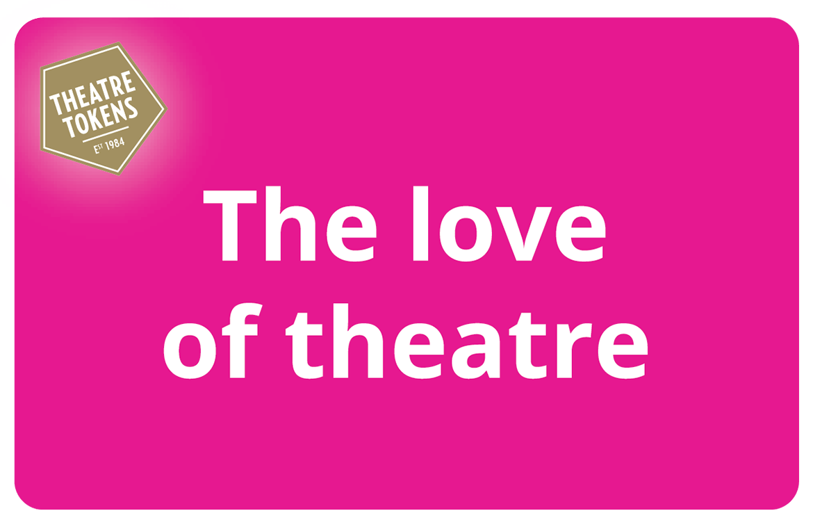 eGift - The Love of Theatre