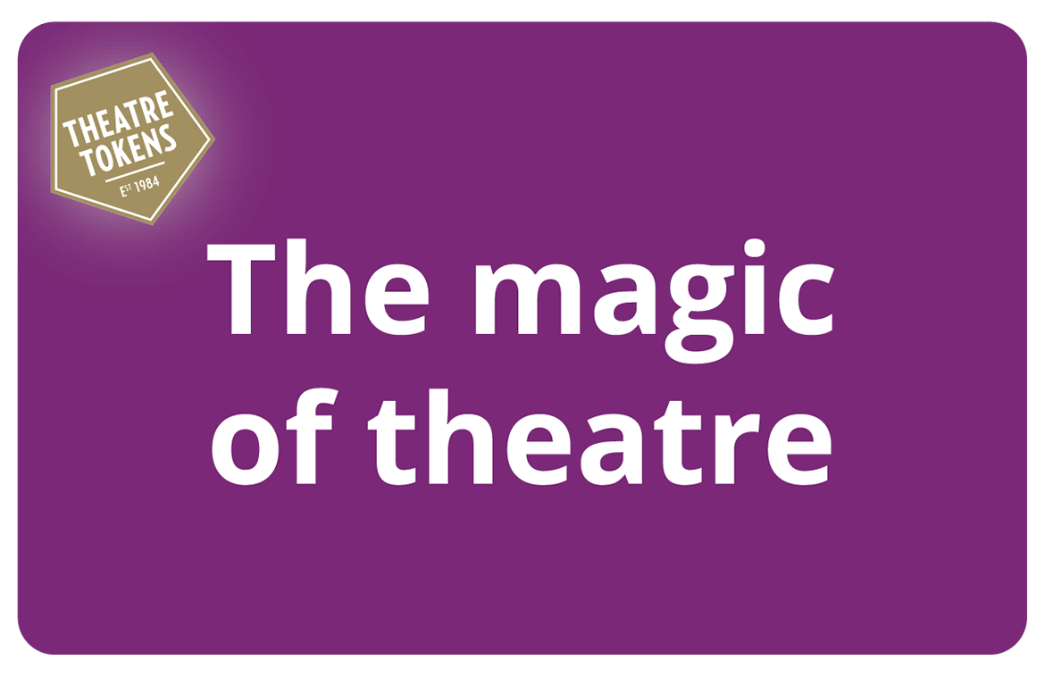eGift - The Magic of Theatre