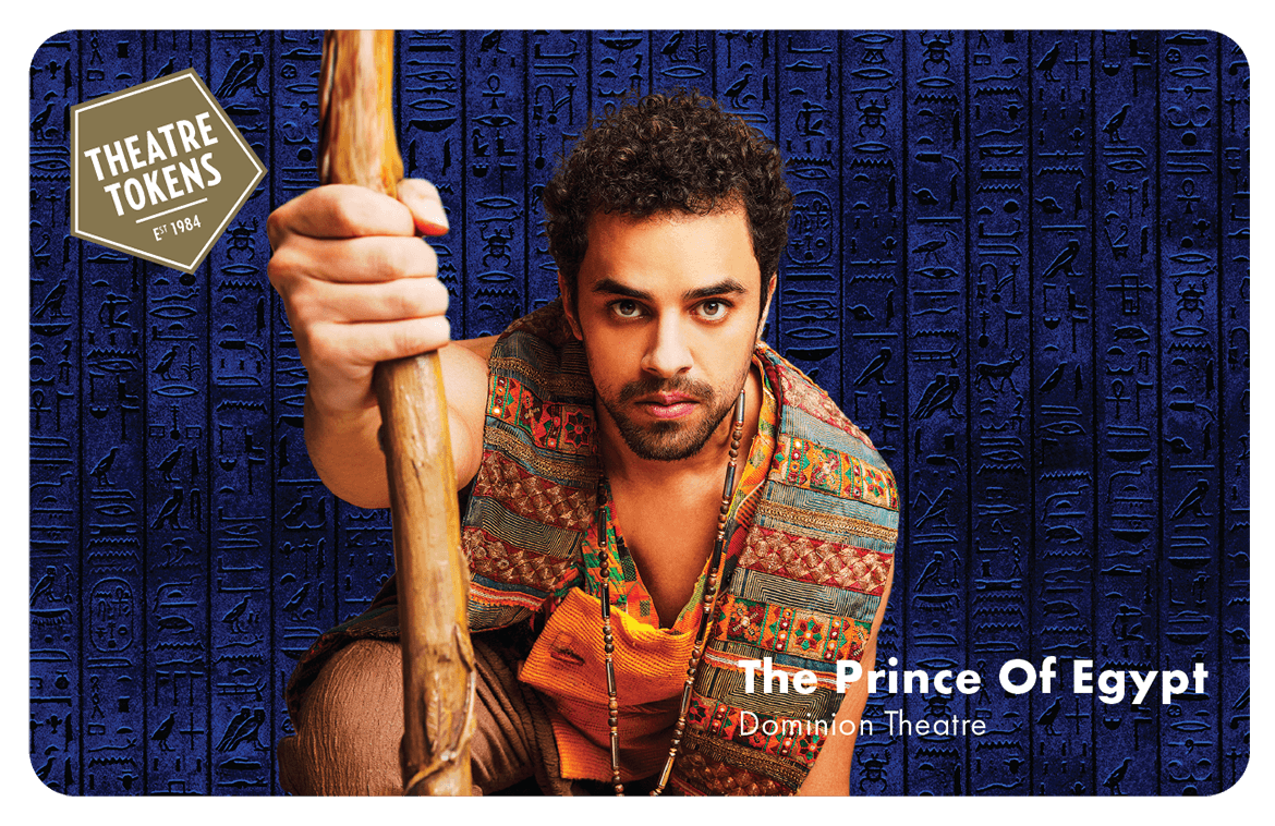 eGift - Prince Of Egypt
