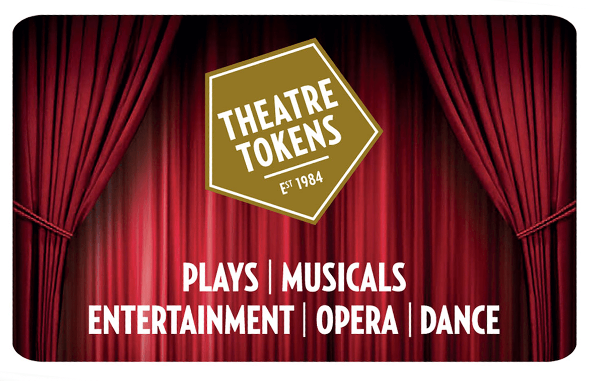 eGift - Theatre Tokens