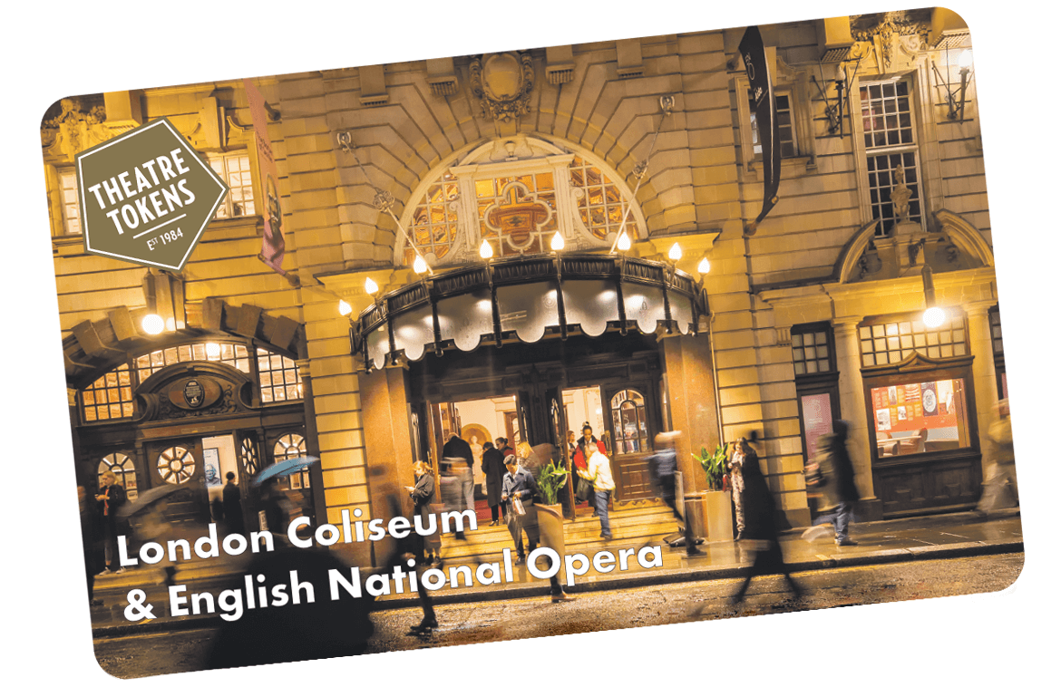 eGift - London Coliseum
