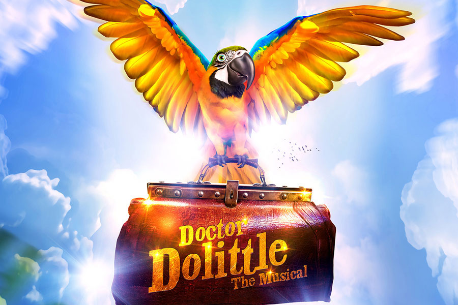 Dr Dolittle The Musical